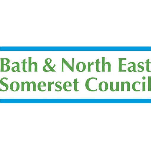 Bath and NE Somerset Council logo